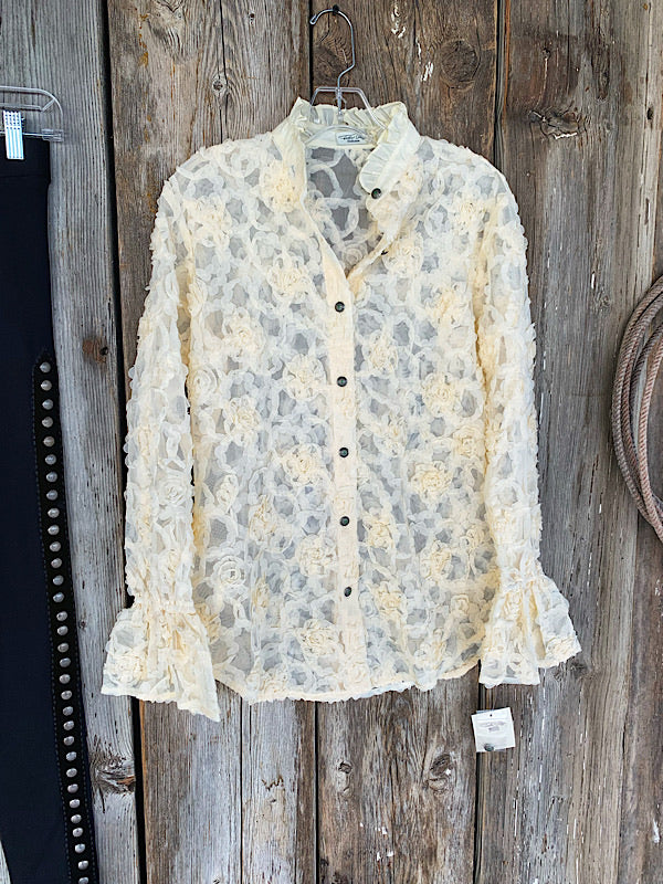 The Brie: Blouse