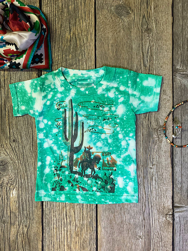 Matchbook: Kids Tee