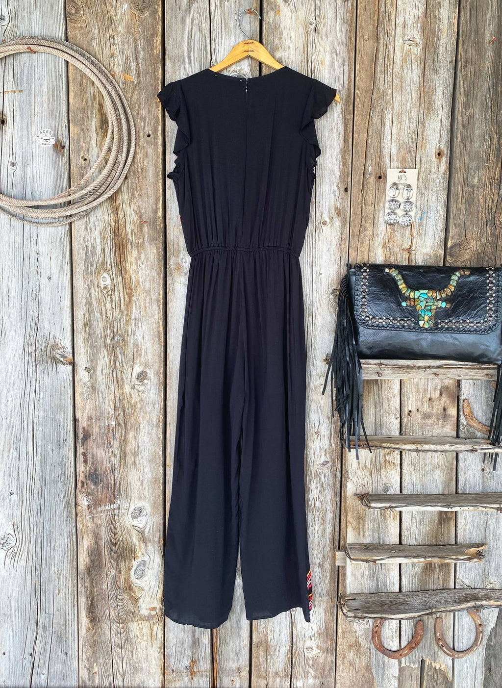 The Lynlee: Jumpsuit
