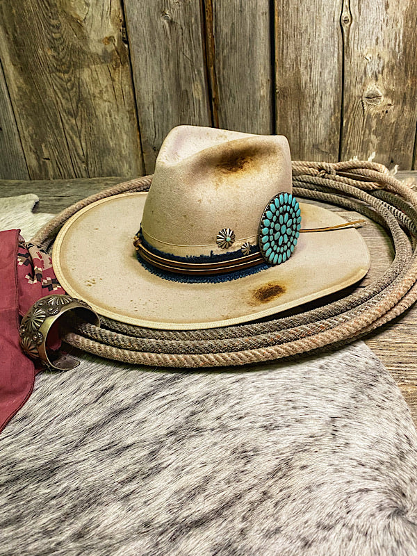The Taos: Hat