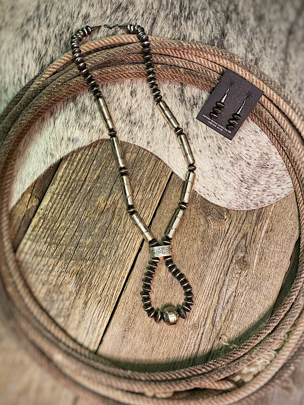 The Frisco: Jacala Necklace