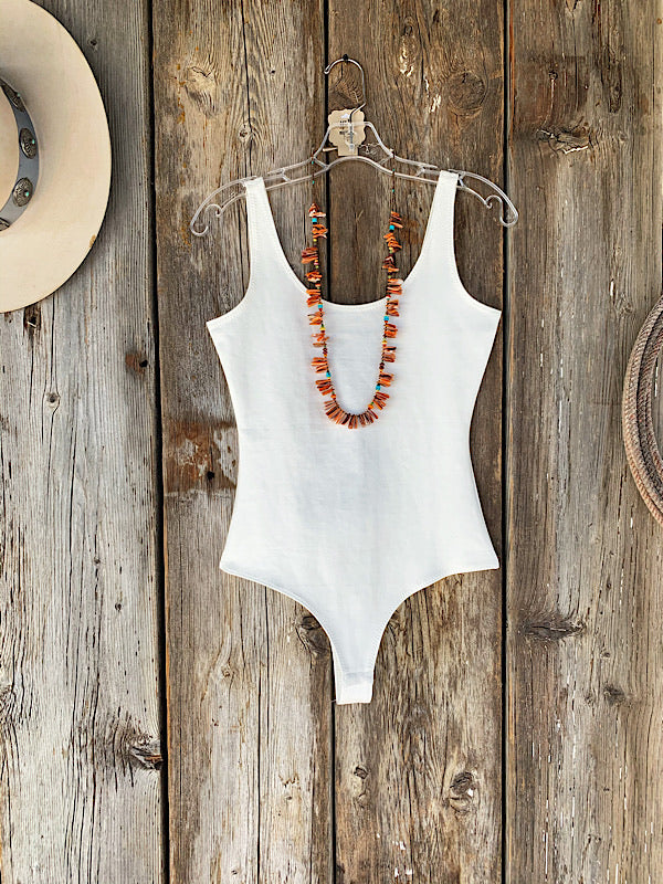 Basic Bodysuit: Tank