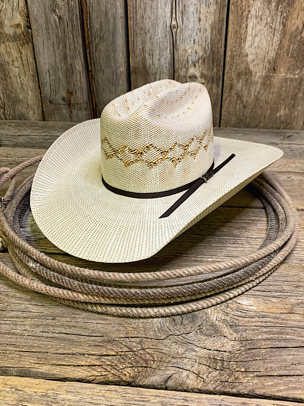 The Riverton: Straw Hat