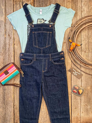 The Ana: Overalls