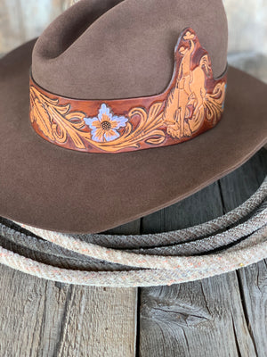 The 208: Amulet Hat
