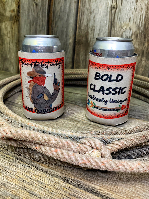 Best Cowboys: Koozie