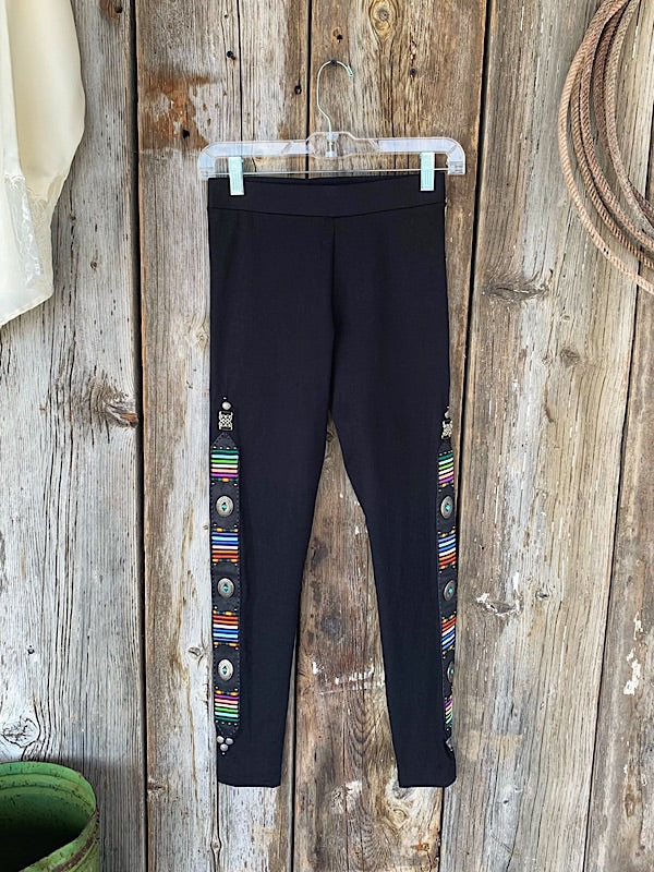 The Jazlyn: Serape Leggings