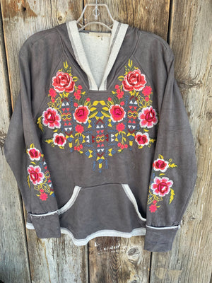 Indian Paintbrush: Hoodie