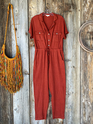Bloody Mary Mornings: Jumpsuit