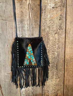 The Tallahassee: Crossbody Purse