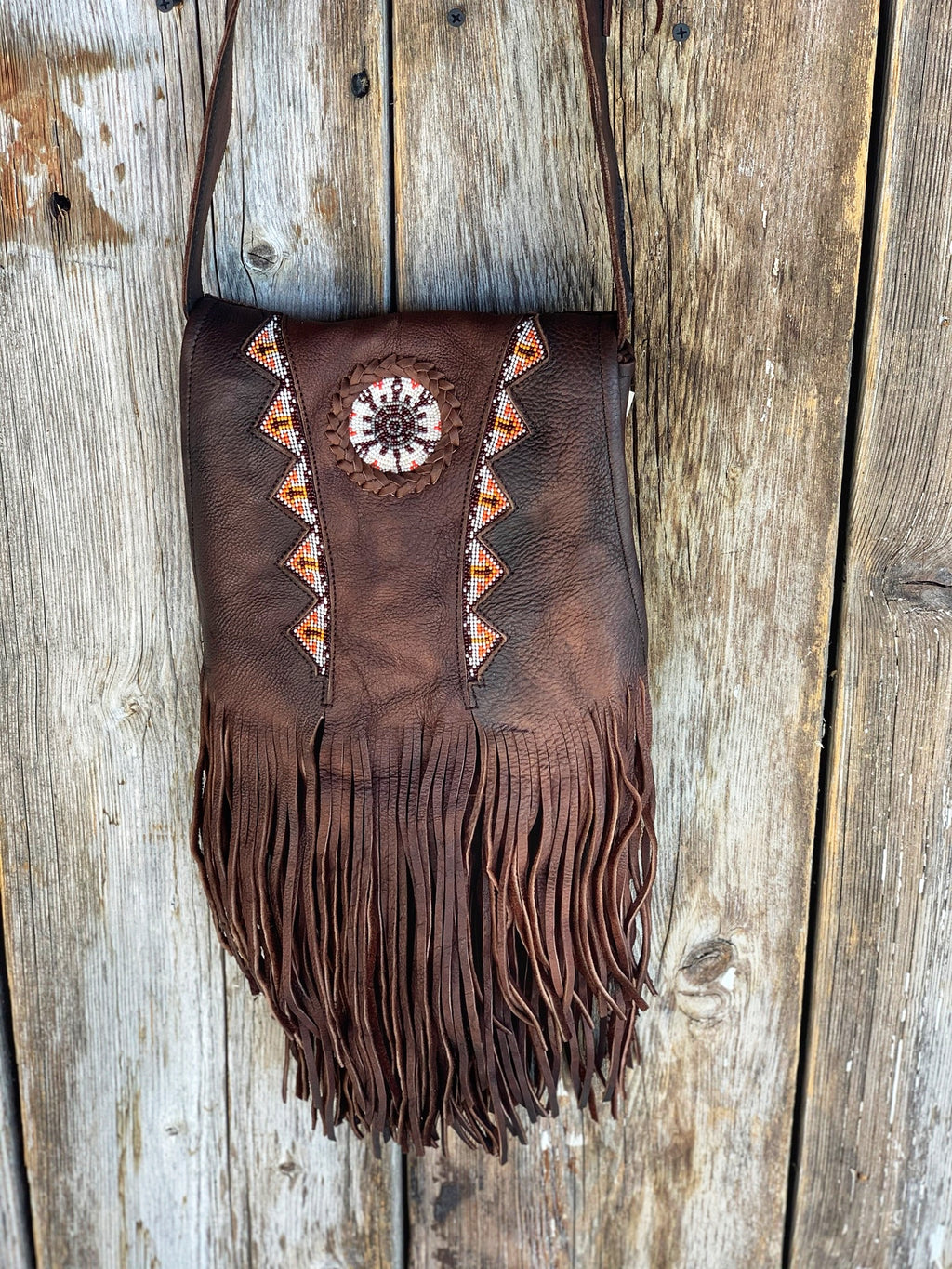 Cave Creek: Crossbody Purse