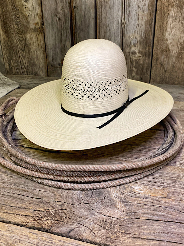 The Dakota: Straw Hat