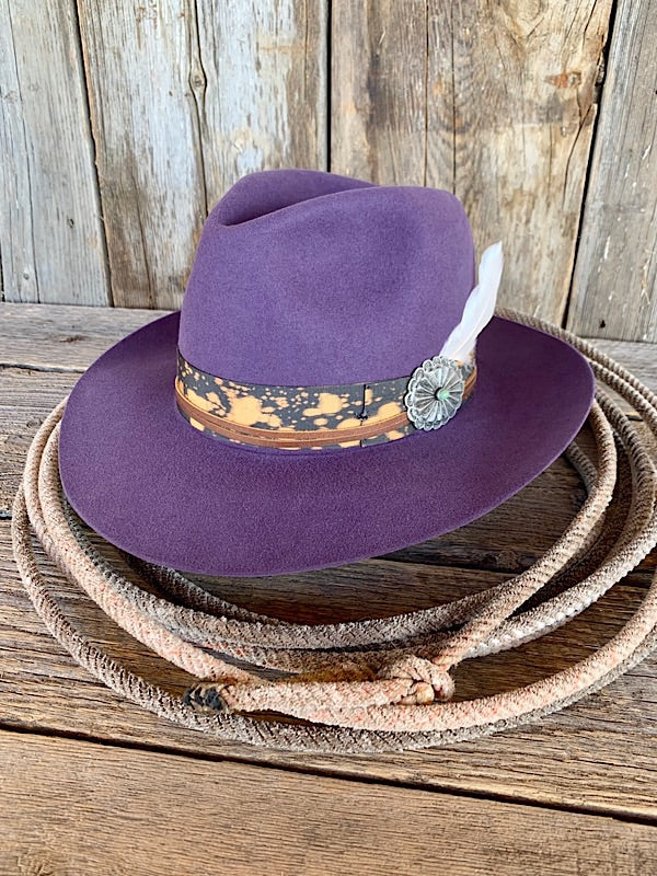 The Django: Hat