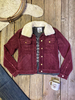 The Jena: Jacket