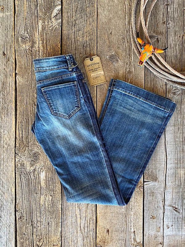 The Winchester: Trouser Jeans
