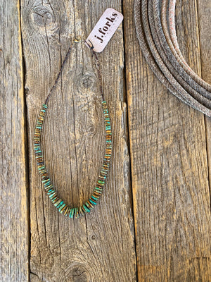 Kingman Necklace