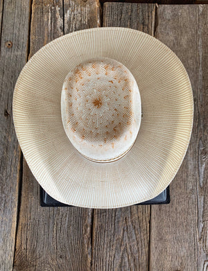 The Riley: Bangora Hat