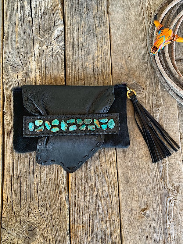 The Mesa: Arm Style Clutch