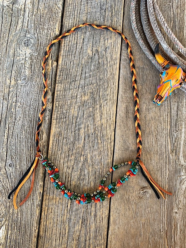 The Dallas: Serape Lasso