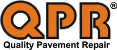 QPR pothole patching, driveway holes, fills pathway cracks and voids, industrial strength bitumen