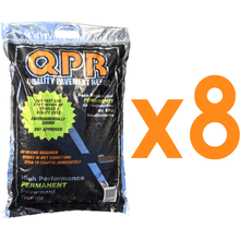 15Kg Bag QPR Quality Pavement Repair | Cold Asphalt (Easy Lift)