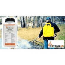 BLAZETAMER380 Fire safety product available to quench fires | used for burnoffs | Fire suppression | Control fires on rural properties | Residential use fire equipment | prevent fires getting out of control | Earthco Projects fire fighting supplies