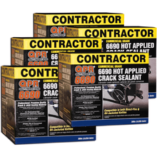 Asphalt crack repair | Earthco Projects QPR 6690 | Buy Online.