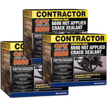 Crack Sealant QPR | Buy online at Earthco Projects store | Free delivery.