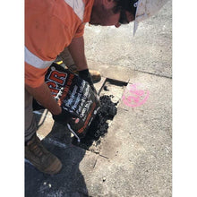QPR Premium Asphalt Repair | Asphalt supply Australia by Earthco Projects | road repairs | council workers asphalt | Pothole repairs