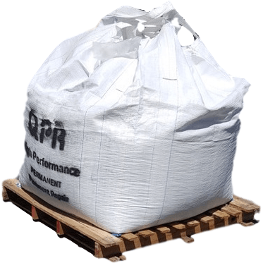 Bulk 1 Ton QPR Quality Pavement Repair | Cold Asphalt