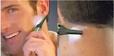 PRECISION FACIAL HAIR TRIMMER