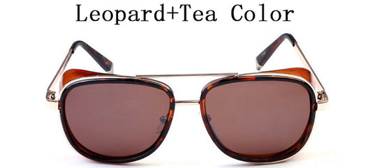 TONY STARK (IRON MAN) SUNGLASSES