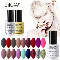 Elite99 7ml Gel Nail Polish