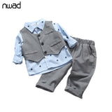 Gentleman Baby Boy Clothes
