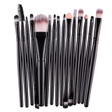 15 Pcs/Sets Brushes