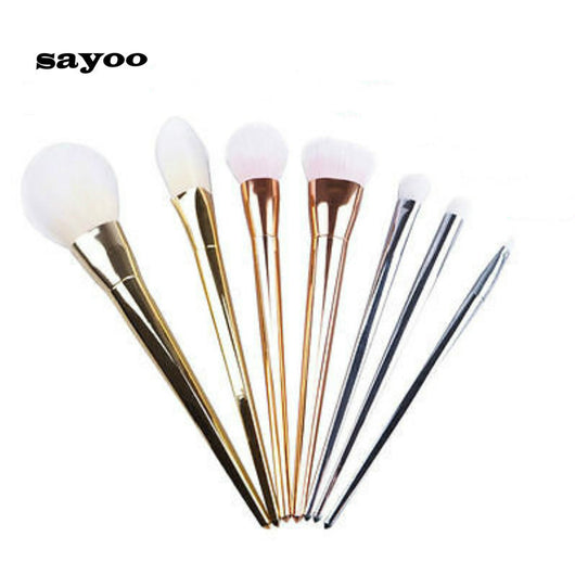 Sayoo 7pcs Brushes Set
