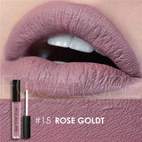FOCALLURE Waterproof Liquid Lipstick