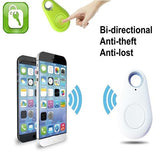 Smart Anti lost Tracker with Bluetooth
