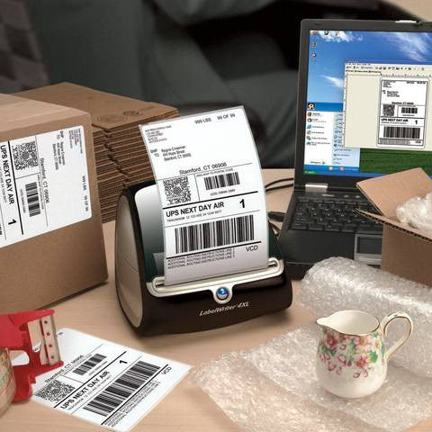 What is the best printer for eParcel?