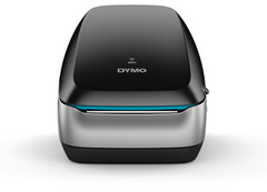 DYMO LabelWriter 450 WIRELESS Wi-Fi Thermal Shipping Label Printer, Black (SD2008209)