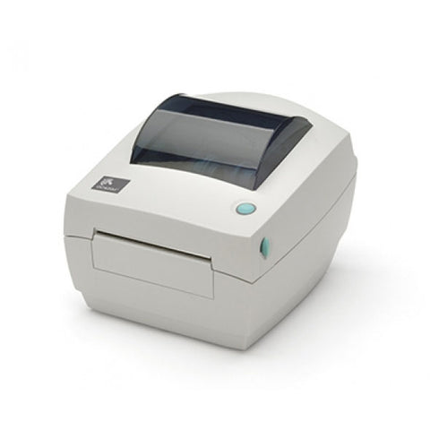 ZEBRA GC420D Direct Thermal Shipping Label Printer (USB/SERIAL/PARALLEL)