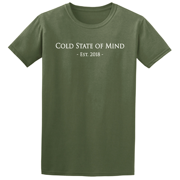 Established 2018 Tee
