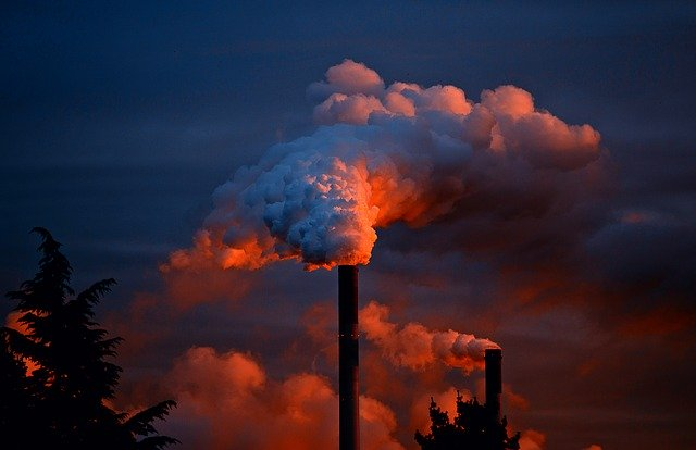 Pollution everywhere – what can I do?