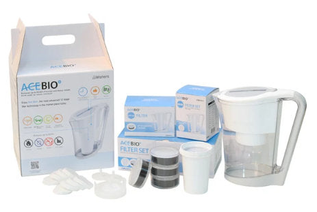 Ace Bio Water Filter Jug