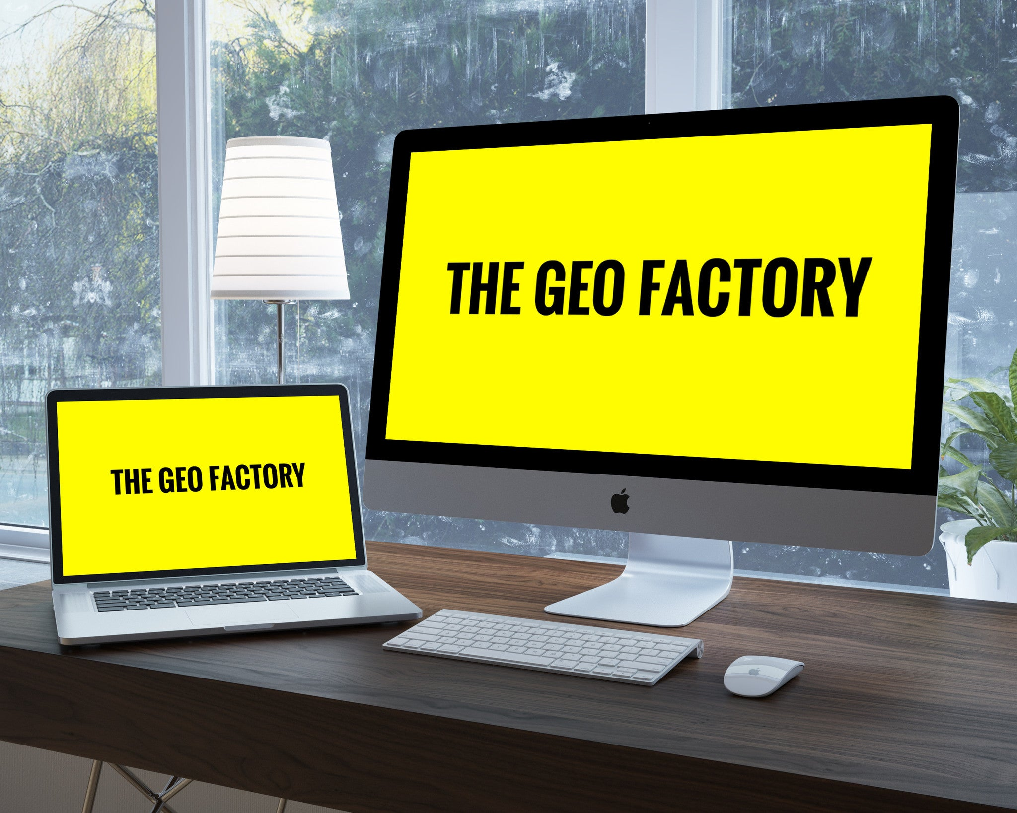 The Geo Factory | Snapchat Geofilter Maker Online