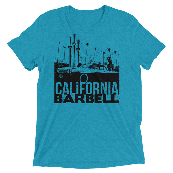 California Barbell Impala Short sleeve t-shirt