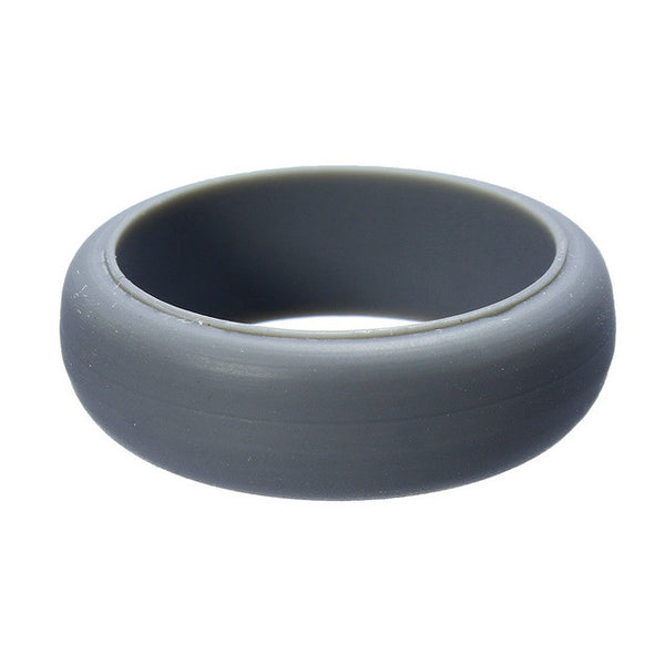 Silicone Wedding Band - FREE  (Just Pay Shipping & Handling)