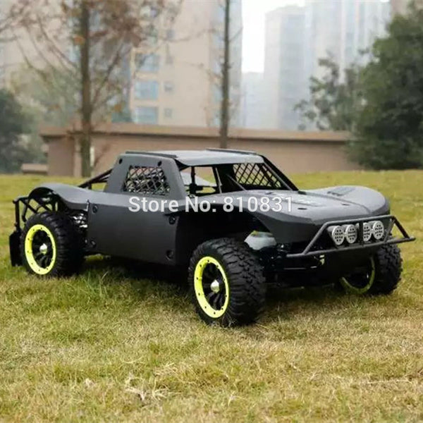 DDT 1/5 Two Stroke RC Off-road Monster Truck 38cc Better