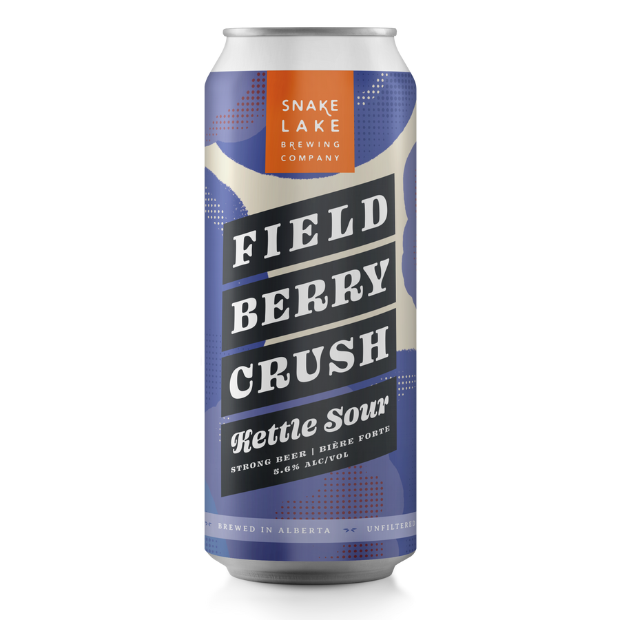 Field Berry Crush Kettle Sour