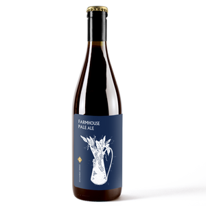 Farmhouse Pale Ale – Sylvanus Series No. 2